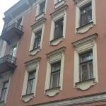 Apartments on Angliyskiy Prospect, Saint Petersburg