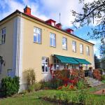 Pensionat Prästgården, Töreboda