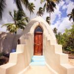 Alice`s Ecodomes Zanzibar, Paje
