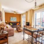 Apartamento Mirador Chimenea, Nerja