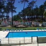 Parque de Campismo Orbitur Valado, Nazaré