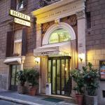 Hotel Paris, Rome