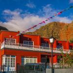 Hotel Pictures: Viviendas Vacacionales Escuela, Agulo