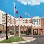 Embassy Suites Charlotte/Ayrsley, Charlotte