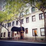 Dewitt Hotel and Suites, Chicago