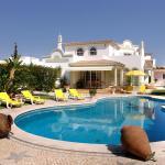 Luxury Classic Villa, Albufeira