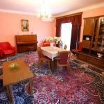 Inga's Apartment, Batumi