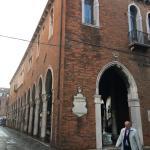 Antico Mercato,  Venice