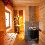 Hotel Pictures: Chalet Le Moulin, Villar-Saint-Pancrace