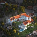 Möhringers Schwarzwald Hotel, Bonndorf im Schwarzwald