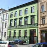 A Penzion, Brno