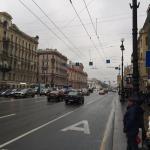 Homestay Nika, Saint Petersburg
