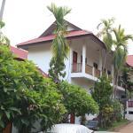 Palmhouse,  Mae Hong Son