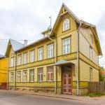 City Center Apartments - Niine 10, Tallinn