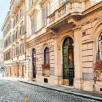 Barocco Guest House, Rome