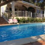 Hotel Pictures: Dreaming house, La Motte