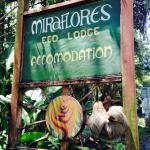 Mira Flores Eco Lodge, Puerto Viejo