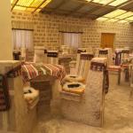 Hotel de Sal Sumaj Rijchariy, Colchani