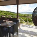 Fotos de l'hotel: Vine Cottages, English Harbour Town