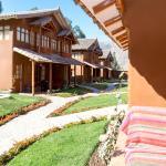 Wayqey Lodge, Urubamba