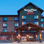 TownePlace Suites by Marriott Billings, Billings