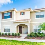 Clock Tower Townhome 4784, Kissimmee