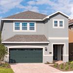 Lasso Villa 541, Orlando