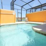 Beach Palm Townhome 3069, Kissimmee