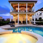 Golden Bear Villa W182, Kissimmee