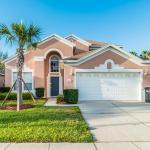 King Palm Villa 8056, Kissimmee