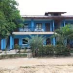 Zam Zam House, Ko Lanta