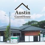 Austin GuestHouse,  Kampong Baharu Ampang