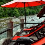 EcoTravel Cottages Bukit Lawang, Bukit Lawang