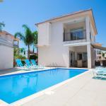 Oceanview Villa 205, Protaras