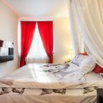 Green House Apartments at Shchorsa,  Yekaterinburg