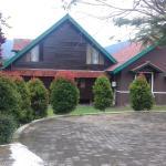 Villa Saraswati,  Paragajen