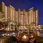 Wyndham Grand Orlando Resort Bonnet Creek,  Orlando