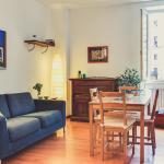Elegant&quiet flat in City Center, Rome