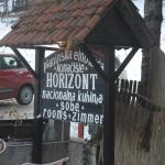 Guest House Vila Horizont,  Goč