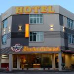 Marina Oriental Hotel, Butterworth