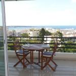 Apartment With Sea View, Cannes