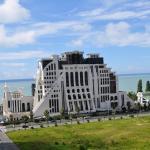 ORBI-M Apartment,  Batumi