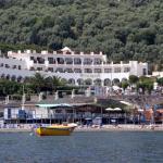 Punta Campanella Resort & Spa, Massa Lubrense
