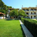 Olympion Apartments, Stafylos