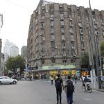 Century-Old Apartment, Shanghai