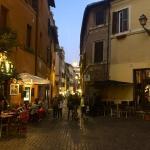 Il Vicolo di Trastevere,  Rome