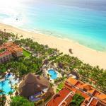 Sandos Playacar Beach Resort - Select Club - All Inclusive, Playa del Carmen