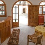 Pension Eliza, Skiathos Town