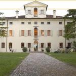 Villa Cigolotti, Vivaro