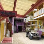 Mara's Place,  Caye Caulker